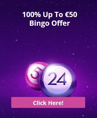 bingo bonussen