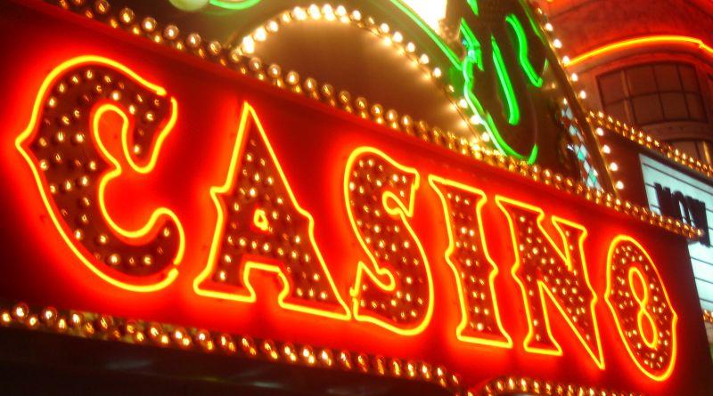 Toekomst online casino's