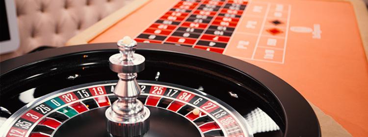 Live Roulette bij LeoVegas