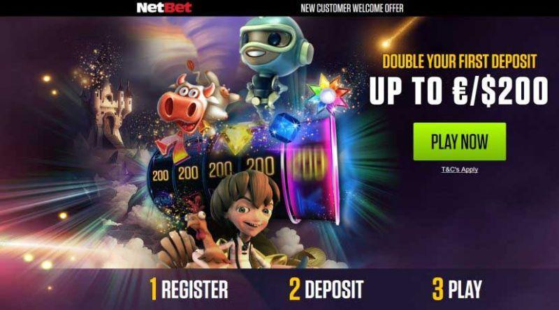 NetBet Casino en sports