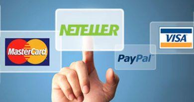 betalen in online casino