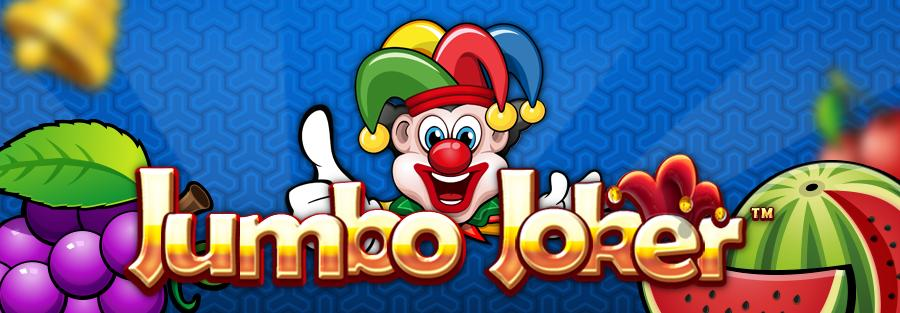 Jumbo Joker gratis spins