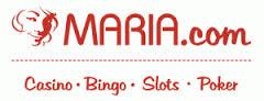 Maria Bingo gratis