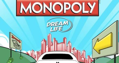 monopoly dream live