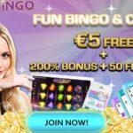 Trendiebingo casino